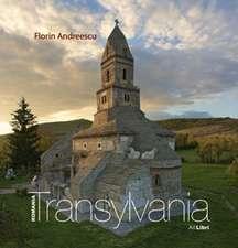 album TRANSILVANIA (engleza)