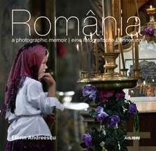 album Romania - o amintire fotografica (engleza/germana)