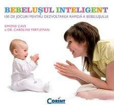 Bebelușul inteligent