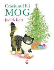 Crăciunul lui MOG
