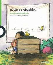 SPA-QUE CONFUSION / WHAT A MES