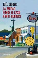 La verdad sobre el caso Harry Quebert (The Truth About the Harry Quebert Affair)