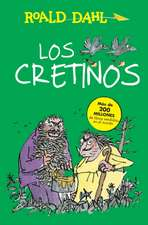 Los cretinos / The Twits
