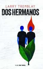 Dos hermanos / The Orange Grove: A Novel