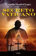 El Secreto Vaticano / Vatican Secret