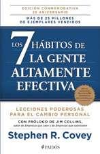 Los 7 Habitos de la Gente Altamente Efectiva:  La Revolucion Etica en la Vida Cotidiana y en la Empresa = The 7 Habits of Highly Effective People