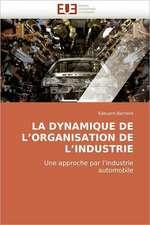 La Dynamique de L Organisation de L Industrie:  Unite D Elevage de Lapins Lapino