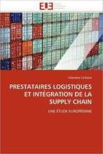 Prestataires Logistiques Et Integration de La Supply Chain:  Dopage Re-Ru Par Depot CVD En Lit a Jet Et Oxydation