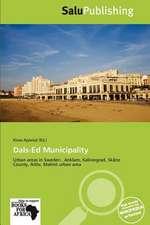 DALS-ED MUNICIPALITY