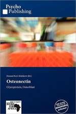 OSTEONECTIN
