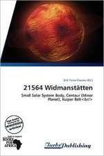 21564 Widmanstätten