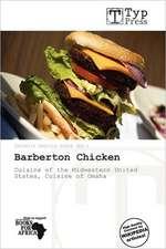 BARBERTON CHICKEN