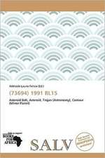 (73694) 1991 RL15