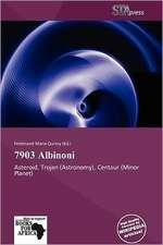 7903 ALBINONI