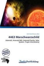 4463 Marschwarzschild
