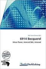 6914 Becquerel