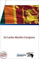 Sri Lanka Muslim Congress