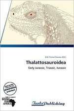 Thalattosauroidea