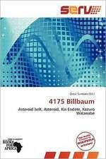 4175 BILLBAUM