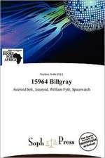 15964 BILLGRAY