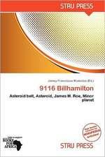 9116 BILLHAMILTON