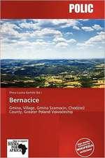 BERNACICE