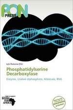 PHOSPHATIDYLSERINE DECARBOXYLA