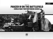 Panzer IV on the Battlefield:  September 1943 - August 1944