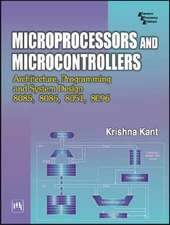 MICROPROCESSORS AND MICROCONTROLLERS - ARCHITECTURE, PROGRAMMING AND SYSTEM DESIGN 8085, 8086, 8051, 8096