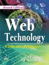 Gopalan, N:  Web Technology
