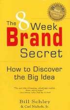 8 Week Brand Secret
