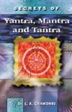 Secrets of Yantra, Mantra & Tantra