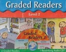 Graded Readers Level 2