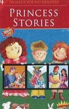 Princess Stories: Level 1