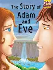 Story of Adam and Eve