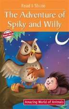 Adventure of Spiky & Willy