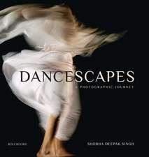 Dancescapes