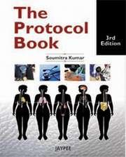 The Protocol Book