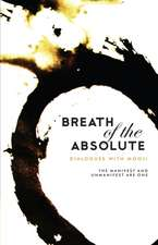 Breath of the Absolute - Dialogues with Mooji:  Total Productive Maintenance, Techniques and Management