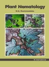Ravichandra, N:  Plant Nematology