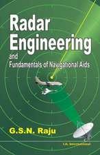 Raju, G:  Radar Engineering