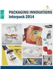 Packaging Innovations Interpack 2014