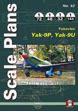 Yakovlev Yak-9p, Yak-9u