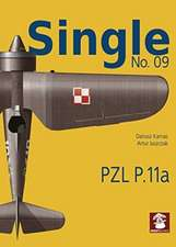 SINGLE 9 PZL P11A