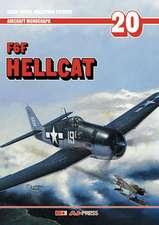 Jarski, A: F6F Hellcat