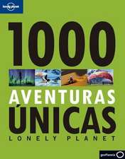 1000 Aventuras Unicas