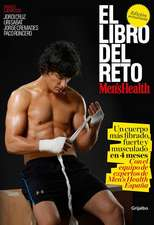 El Libro del Reto de Men's Health