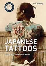 Irezumi Itai. Traditional Japanese Tattoos
