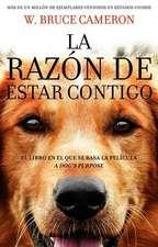 SPA-RAZON DE ESTAR CONTIGO