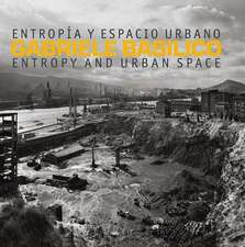 Entropy and Urban Space